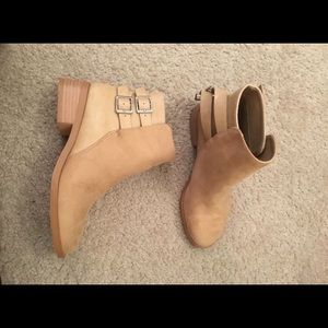 Forever21 Boots/Booties